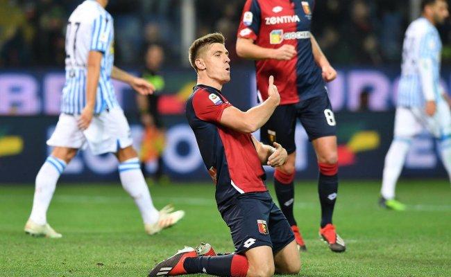 Insane Genoa Vs Milan Betting Predictions 21 01