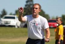 Spokane Shadow Niko Varlamos Assistant Coach Of Eplwa
