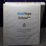 yoga teacher training manual cover