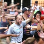 Yoga on Tap taught by Ken Heptig, GoalYoga