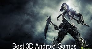 Best 3D Android Games