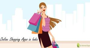 Best Online Shopping Apps in India for Android/ios