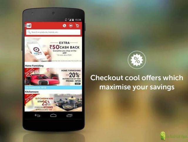 Snapdeal Online Shopping India