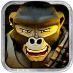 Battle Monkeys Multiplayer Game