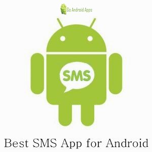 top 5 best sms app for android
