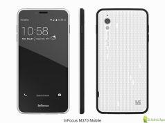 InFocus M370 Mobile
