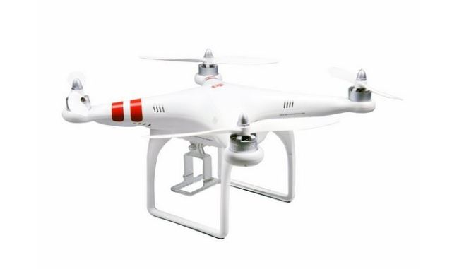 DJI Phantom Aerial UAV Drone Quadcopter for GoPro