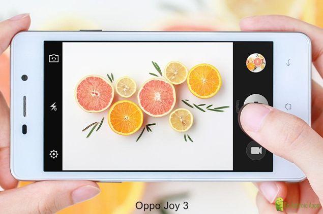 Oppo Joy 3 Smartphone