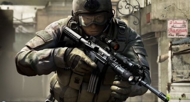 Top 5 Best First Person Shooter (FPS) Games for Android, android fps games, best android fps games, android first person shooting games, best android first person shooting games, best fps games for android, top android fps games, fps android games, fps android game