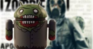 Top Best Android Zombie Games