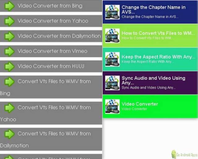 Total Video Converter App