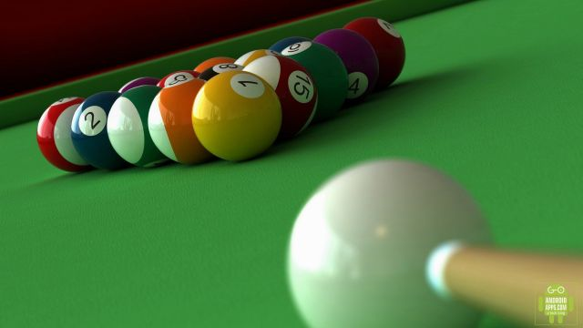 Best Pool Games for Android