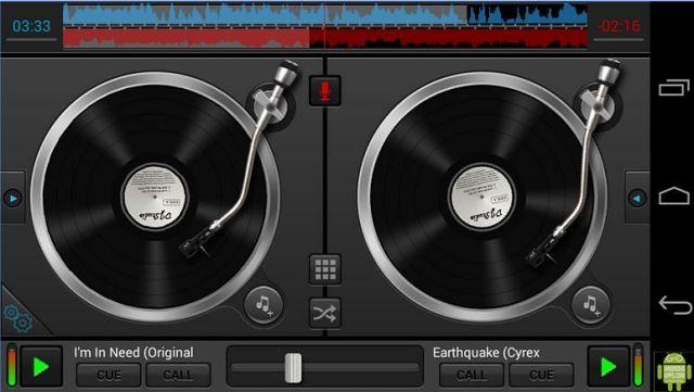 DJ Studio 5 App