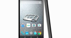 Micromax Canvas Nitro 4G Mobile