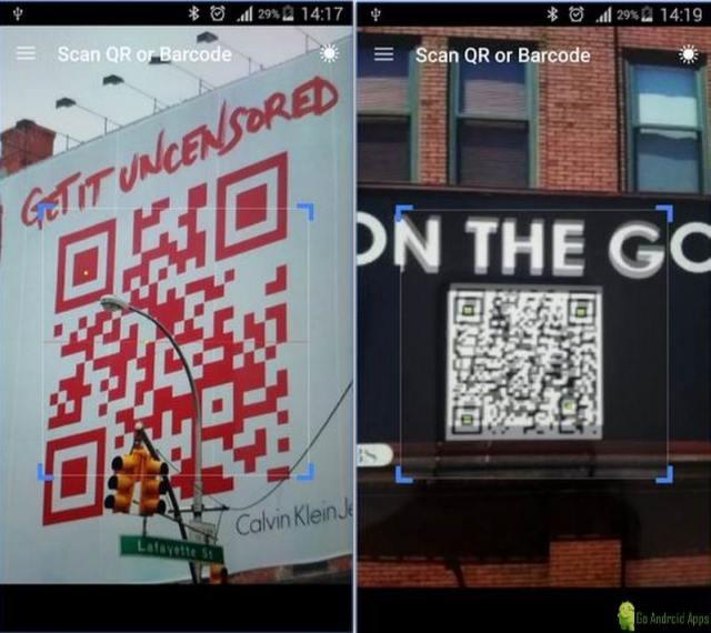 QR & Barcode Scanner App