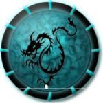 Dragon Magic Game Totem Theme
