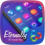 Eternally GO Launcher Theme