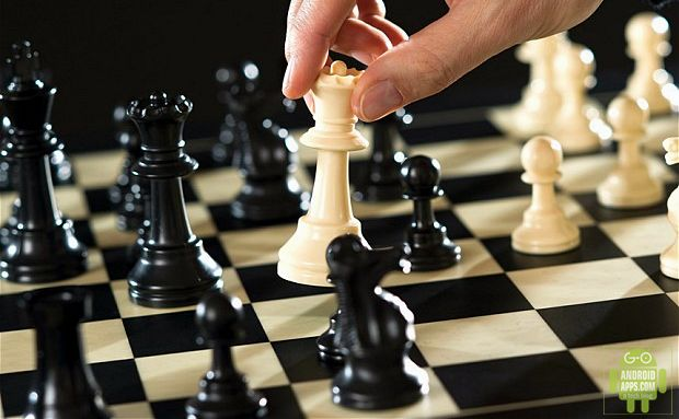 Best Chess Games for Android 2016
