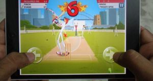 Stick Cricket 2 Game