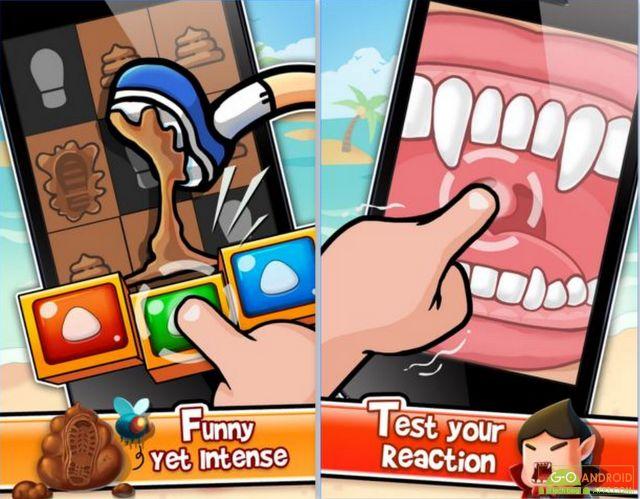 Toughest Game Ever 2 App