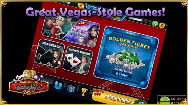 GameHouse Casino Plus Game