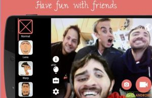 Funny Camera - Video Booth Fun App