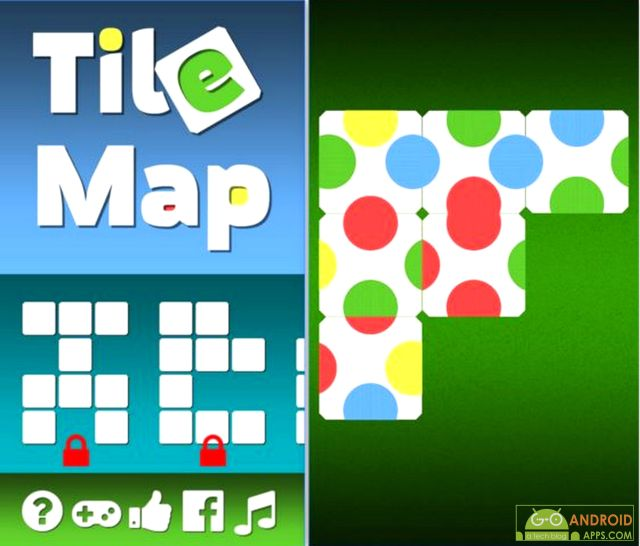 TileMap Android Game