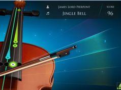 Violin Magical Bow App