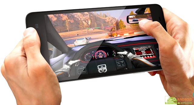 Best Car Racing Games for Android 2016