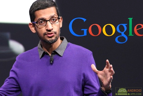 CEO of Google
