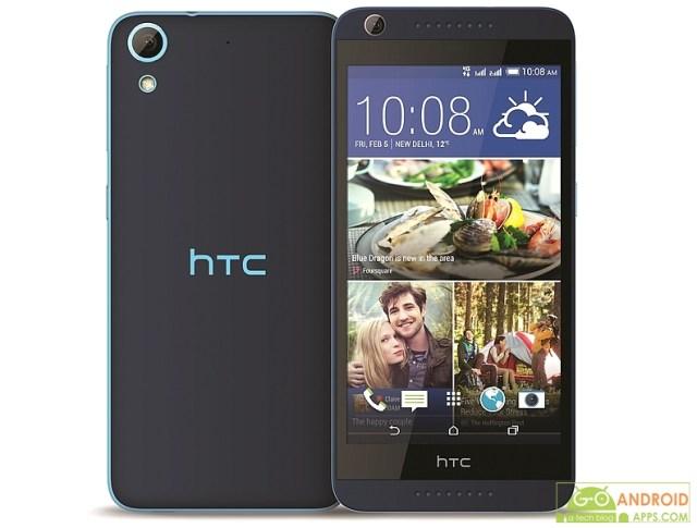 HTC Desire 626 Dual SIM Mobile