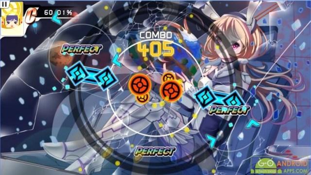 Hachi Hachi Game