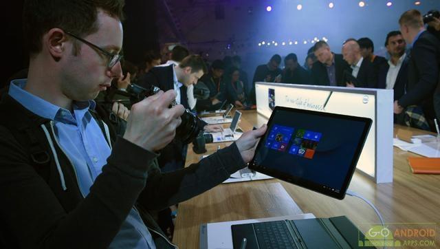 Huawei MateBook 2-in1