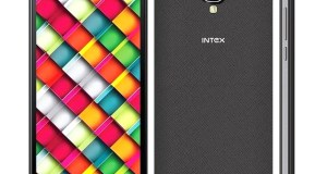 Intex Cloud Crystal 2.5D Mobile