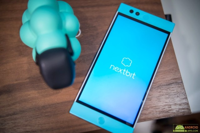 Nextbit Robin Review in First Look