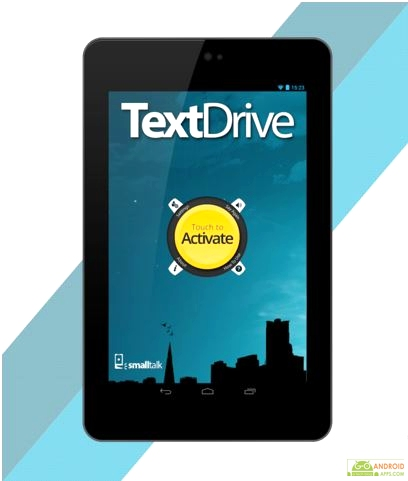 No Texting While Driving App