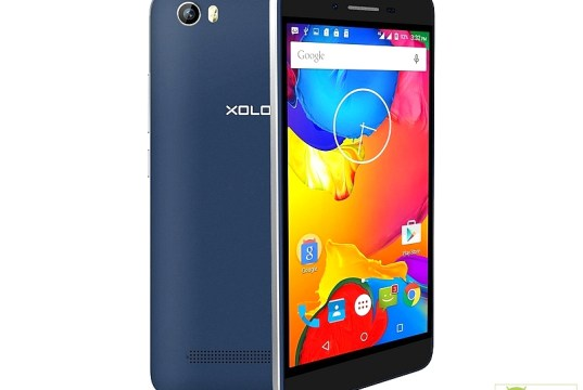 Xolo Era 4K Mobile