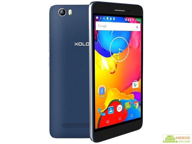 Xolo Era 4K Mobile