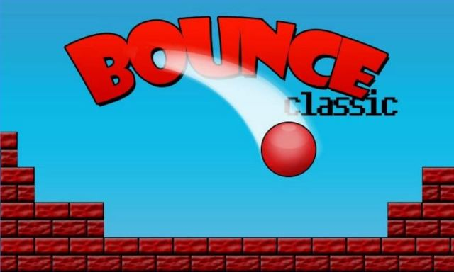 Bounce Classic Android Game