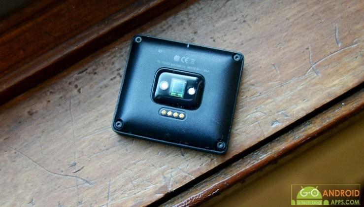 Fitbit Blaze Design
