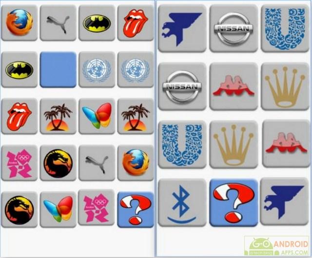 Mind game memorize app