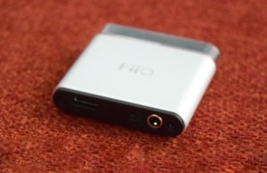 Fiio A1 Portable Headphone Amplifier First Impression