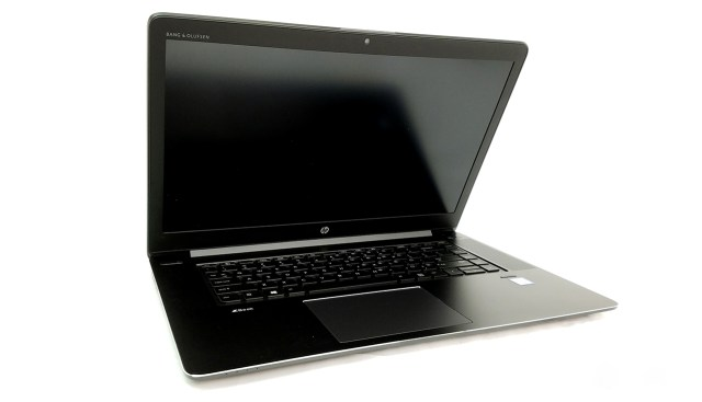 HP ZBook Studio G3 Mobile Workstation First Impression