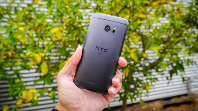 HTC 10 Device