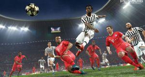 UEFA Euro EA Sports PES 2016