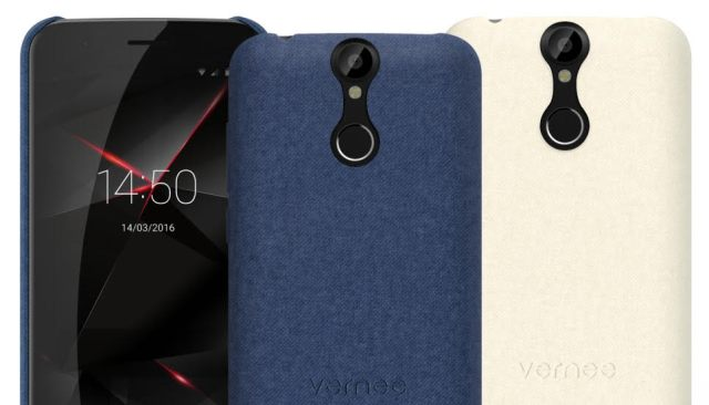 Vernee will launch two tailored protective cases for its first smartphone Thor