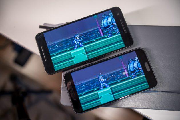 HTC 10 vs Nexus 6P Performance