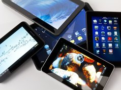 Here are Nine Tablets to replace your Laptop