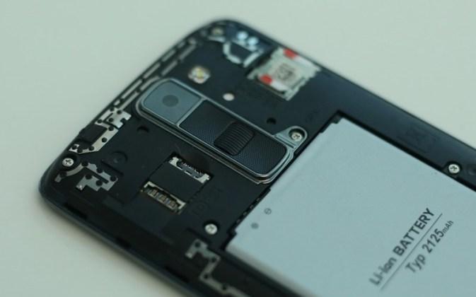 LG K7 LTE Battery