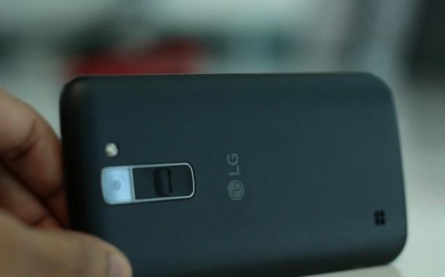 LG K7 LTE Design